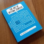 Quick Spotlight: The Art of Getting Started by Lee Crutchley