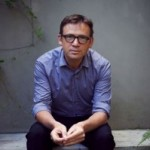 Novel Kicks attends An Audience With David Nicholls