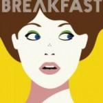 Blog Tour: Campari For Breakfast by Sara Crowe