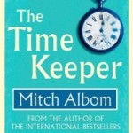 Review: The Time Keeper by Mitch Albom