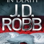 Blog Tour: Obsession in Death by JD Robb