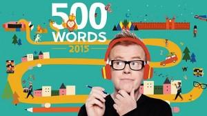 BBC 500 words
