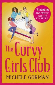 Curvy Girls Club UK eBook cover