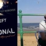 Guy Mankowski on Writing How I Left The National Grid