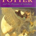 My Favourite Books: Harry Potter