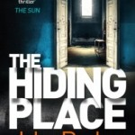 Blog Tour: The Hiding Place by John Burley – Review
