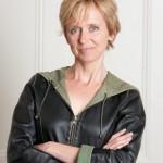 Author Interview: Rosie Millard