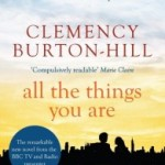 Book Review: All The Things You Are by Clemency Burton-Hill