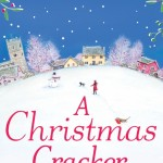 Cover Reveal: A Christmas Cracker by Trisha Ashley