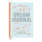 Quick Spotlight: Dream Journal by Knock Knock
