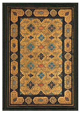 Paperblanks Shiraz