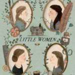 December's Book Club: Little Women by Louisa May Alcott