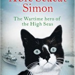 Book Review: Able Seacat Simon: The Wartime Hero of the High Seas by Lynne Barrett-Lee