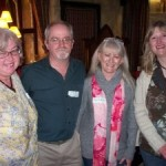 Mick's Musings: Authors Meet Up