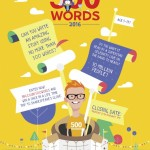 Courses and Competitions: BBC Radio 2's 500 Words Competition