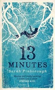 13 minutes sarah pinborough