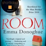 April's Book Club: Room by Emma Donoghue