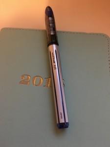 Uni-ball Air Pen