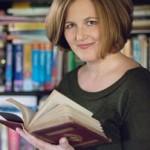 Author Interview: Lauren Westwood