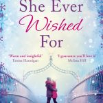 Book Cover Reveal: Claudia Carroll's 'All She Ever Wished For'
