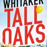 A Moment With Chris Whitaker: Five Books I Wish I'd Written