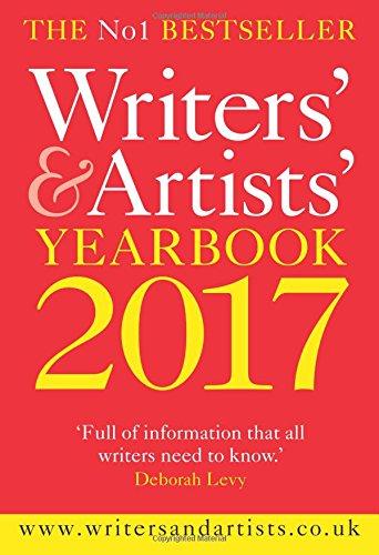 WritersandArtistsyearbook2017
