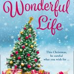 Book Cover Reveal: It's a Wonderful Life by Julia Williams
