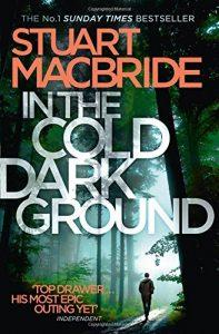 cold dark ground
