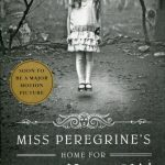 September's Novel Kicks Book Club: Miss Peregrine's Home For Peculiar Children by Ransom Riggs