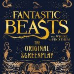 News: Another Screenplay Release For JK Rowling