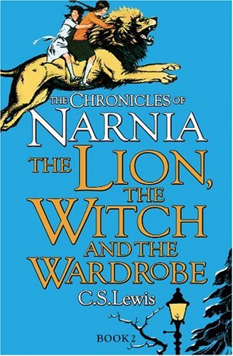 C.S.Lewis. HarperCollins Children's Books. Nov 2009.