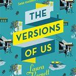 October's Novel Kicks Book Club: The Versions of Us by Laura Barnett