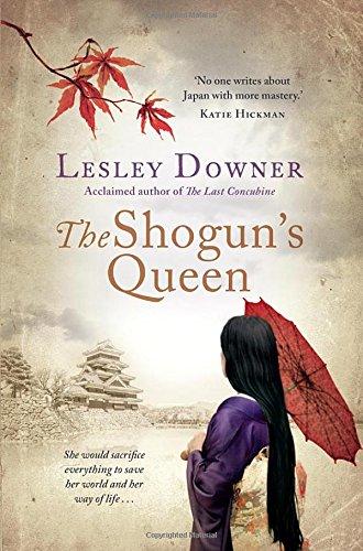 shoguns-queen