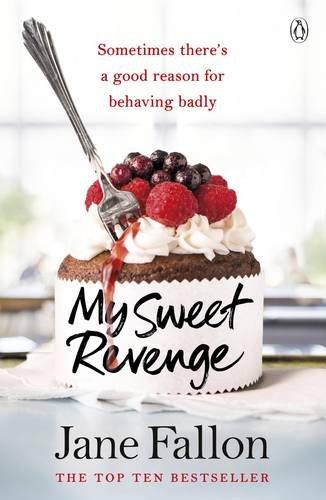 My Sweet Revenge.