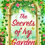 Cover Reveal: The Secrets of Ivy Garden by Catherine Ferguson