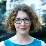 A Moment With… Beth Underdown