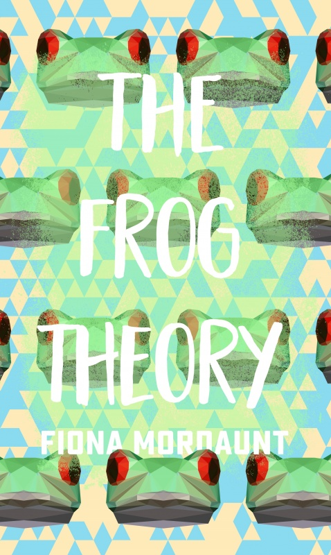 The Frog Theory Cover