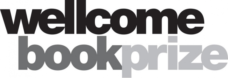 WellcomeBookPrize Logo Black