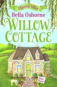 Willow Cottage Part Three