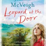 Book Review: Leopard At The Door by Jennifer McVeigh