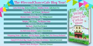 Second Chance Blog Tour graphic Twitter size