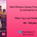 Book Extract: Italian Millionaire, Runaway Principessa by Sun Chara
