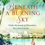 Book Review: Beneath a Burning Sky by Jenny Ashcroft