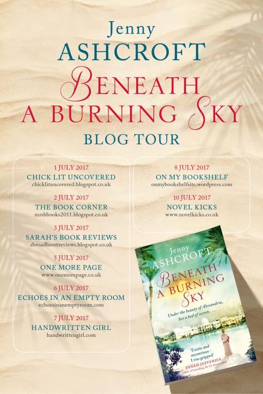 Blog Tour Poster BABS