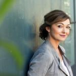 Novel Kicks Chats to …Caroline Beecham