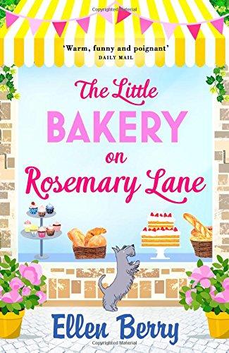 Bakery rosemary lane