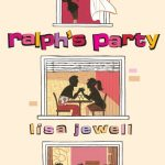 September's Novel Kicks Book Club: Ralph's Party by Lisa Jewell