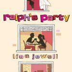 September's Novel Kicks Book Club: Ralph's Party by Lisa Jewell