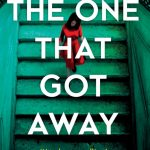 Blog Tour: The One That Got Away by Annabel Kantaria