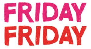 Novel Kicks Fiction Friday